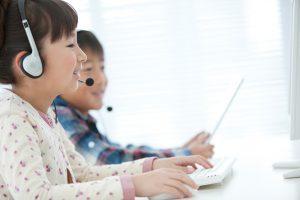 小学生英語科コース