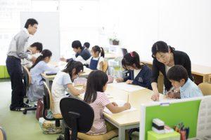 小学生夏期講習