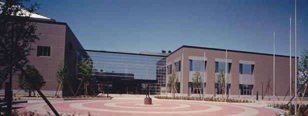 太田市学習文化センター